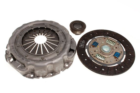90-110 and Defender Clutch Kits and Components