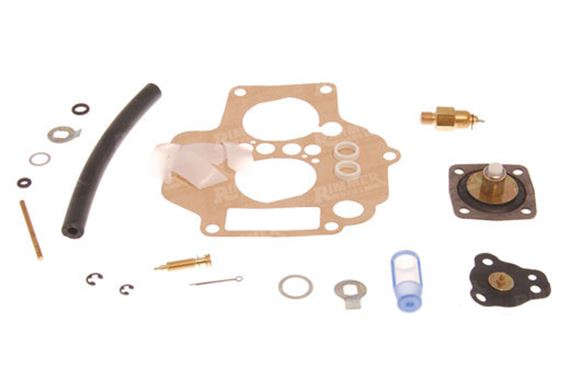 90-110 and Defender 2.25 Petrol Engine Carb Components