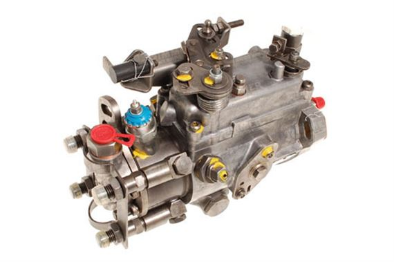 90-110 and Defender Injection Pump - Diesel