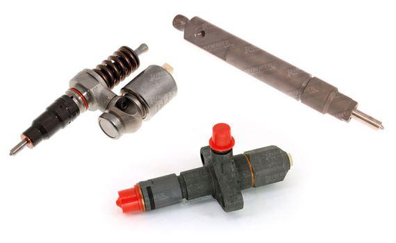 90110 and Defender Diesel Injectors