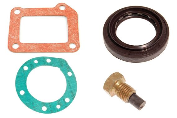 90-110 & Defender Transfer Box Components, Gaskets & Oil Seals