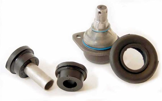 90-110 and Defender Ball Joint - Upper Link (A-Frame)