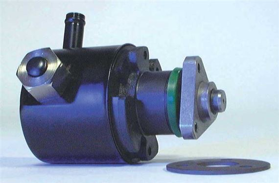 90-110 & Defender Power Steering Pump