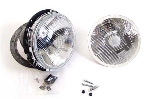 90-110 and Defender Head Lamps