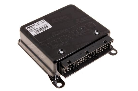 90-110 and Defender Electronic Control Units (ECUs)