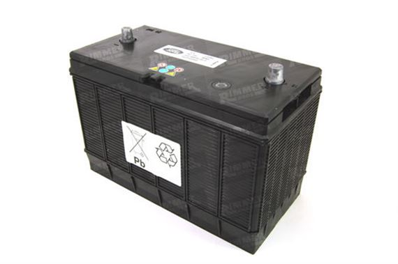 90-110 and Defender Batteries