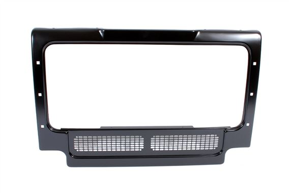 90-110 and Defender Front Grille Mounting Panel