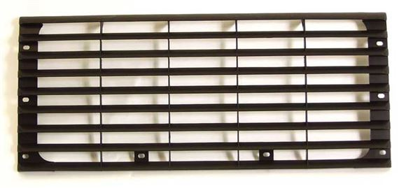 90-110 and Defender Front Grille