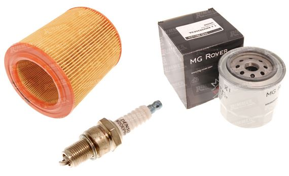 MG Montego Service Parts - 2.0 Efi and Turbo (1985-1991)