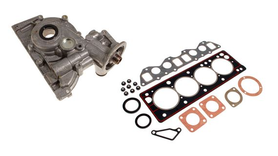 MG Montego Engine and Fittings - 2.0 Efi and Turbo (1985-1991)