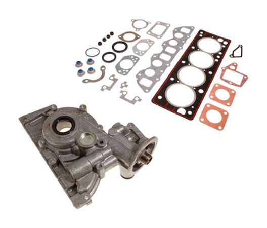 MG Maestro Engine Block & Fittings - 2.0 Efi (1984-1991)