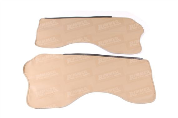 Triumph Stag Front Wing Protector