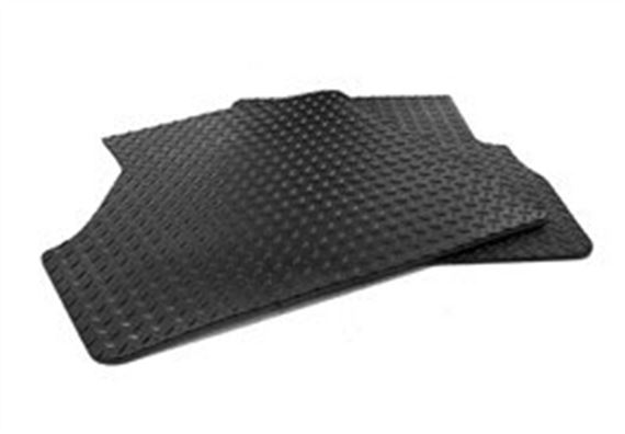 Defender Acoustic Mat Systems and Insulation Kits