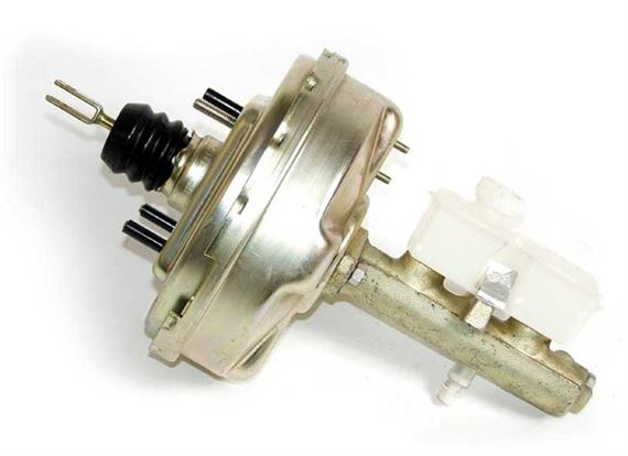 Triumph TR8 Other Recommended Uprated Brake Improvements