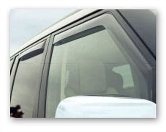 Range Rover 3 Door Wind Deflectors