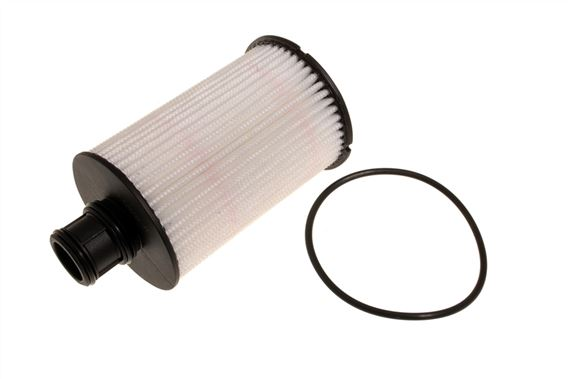 Range Rover Sport 2010-2013 Oil Cooler and Filter - 5 Litre SCDI NA Petrol