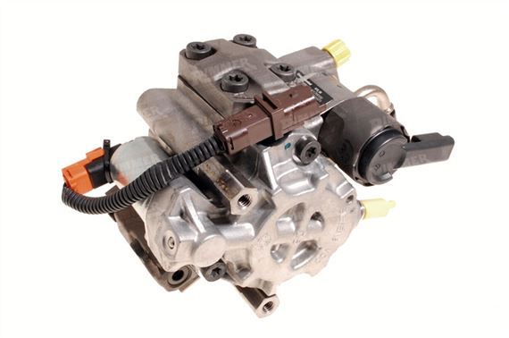 Discovery 3 Fuel Injection Pump - 2.7 TDV6 Diesel