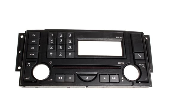 Discovery 3 Radio/CD Players