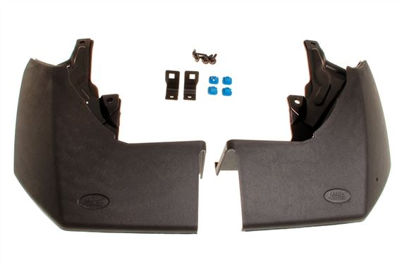 Discovery 3 Mudflaps