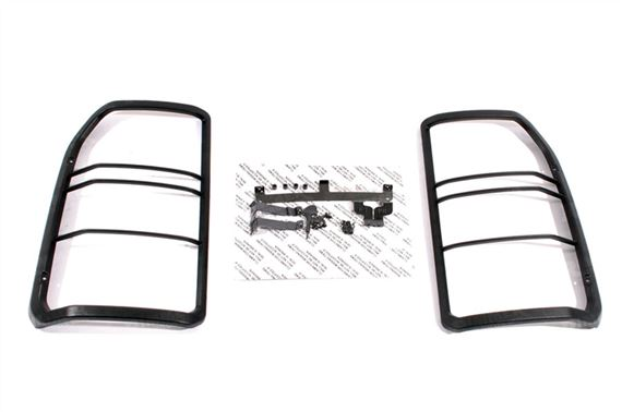 Discovery 3 Rear Body Protection Accessories