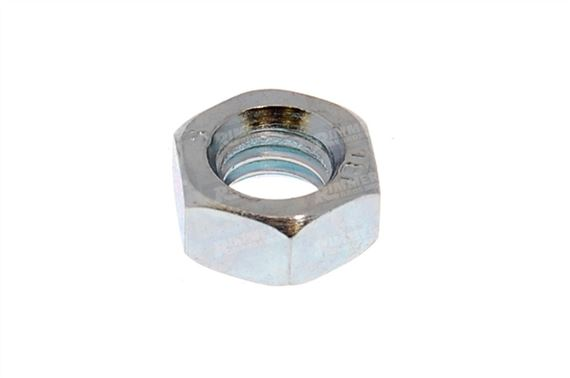Discovery 3 Steel Nuts - Plain NON Locking - Metric