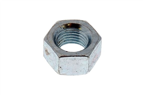 Discovery 1 Steel Nuts - Plain NON Locking - Imperial