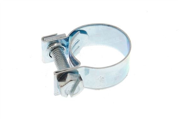 Discovery 2 Hose Clamps