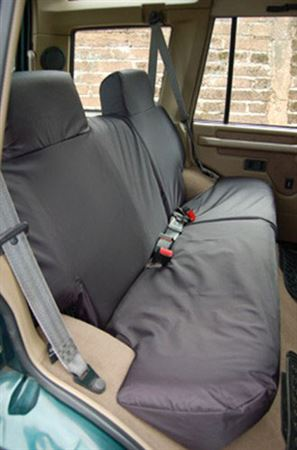 Exmoor Trim - Discovery 1 - Nylon Seat Covers