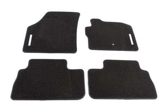 Freelander 2 Floor Mats and Carpet Sets