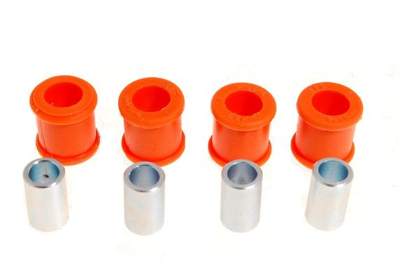 MGF and MG TF Suspension Bushes