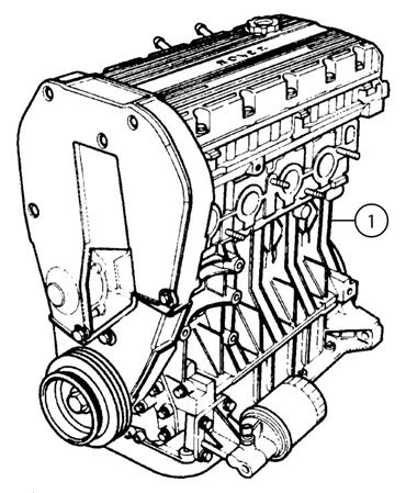 Mgf And Mg Tf Factory Reconditioned Engines