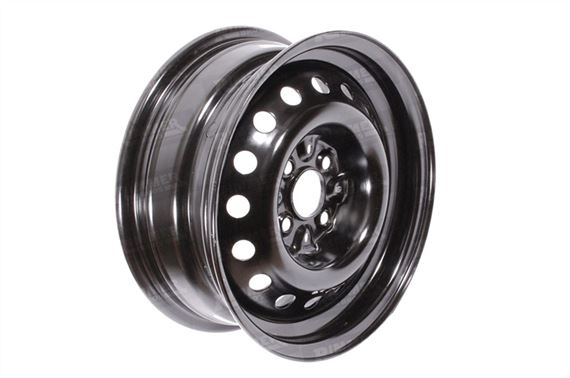 MGF and MG TF Space Saver Spare Wheels
