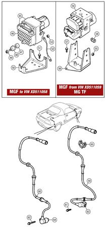 on mgf horn wiring diagram