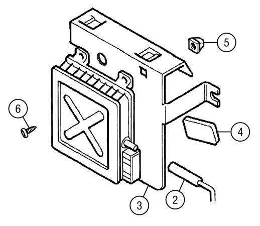 Mg Tf Central Locking Wiring Diagram