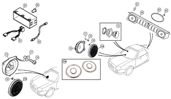 rover mgf mg f complete workshop repair manual 1996 1997 1998 1999 2000 2001