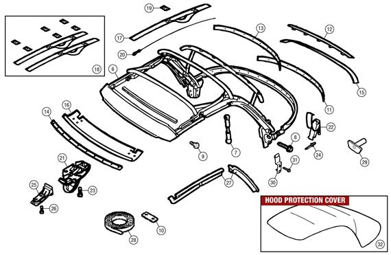 03 further 331804417532 likewise Valve Cover For Ford Escape 2005 4cyl 2 3 together with 200802186737 as well 9inch Ford Diff For 67 Firebird. on car wiper parts