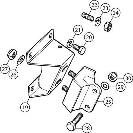 Used Steering Gearbox