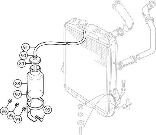 triumph tr2 tr5 car parts accessories rimmer bros autos post. Black Bedroom Furniture Sets. Home Design Ideas
