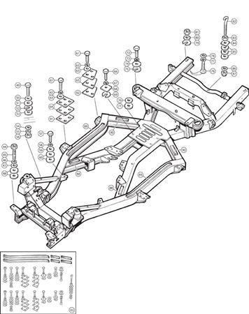 Triumph Tr4 Overdrive Wiring Diagram Triumph Tr8 Wiring Diagram