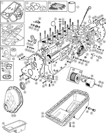 Triumph Engine Diagram