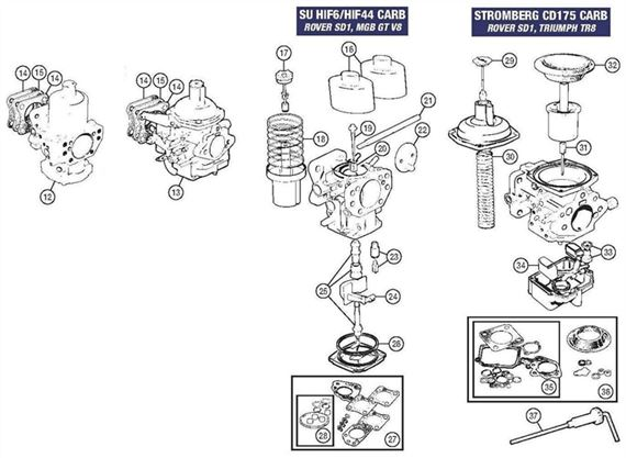 su carburetor diagram  su  free engine image for user
