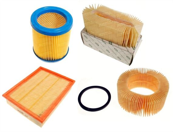 Rover V8 Standard Air Filters