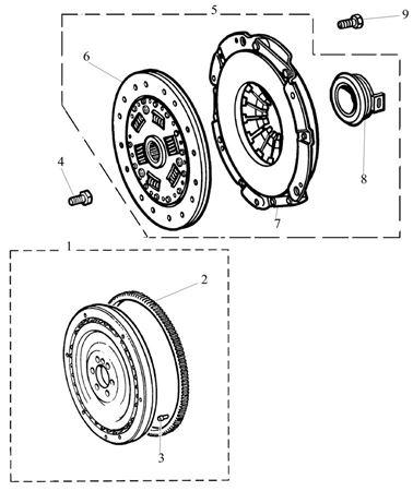 1964 le mans wiring diagram