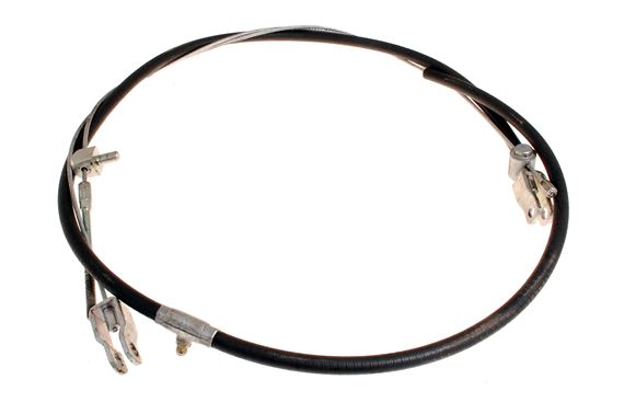 MGB Brake Cables