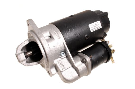 Triumph TR6 Starter Motor - All Models