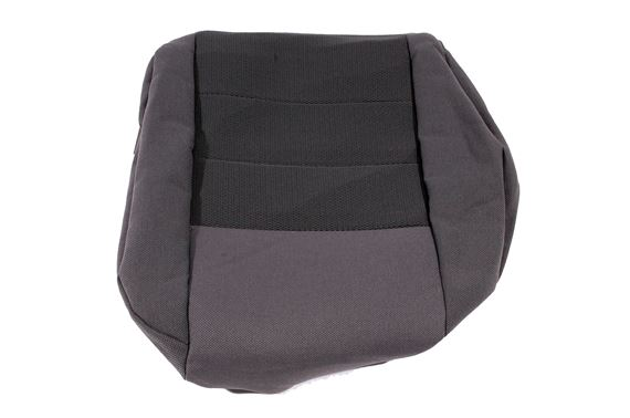 Discovery 3 Front Row Seat Covers - Cloth