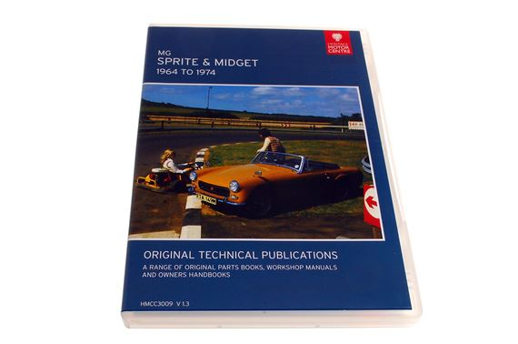 HMCC3009DVD Product Image