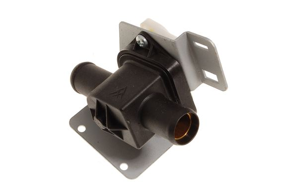 Water Control Valve - Heater - JJB100280 - Genuine MG Rover