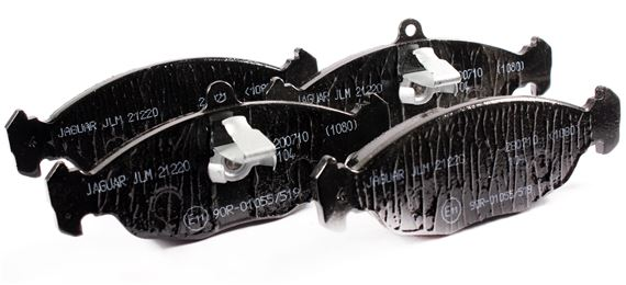 Jaguar XK8 Rear Brake Pads