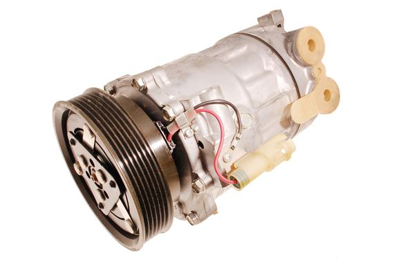 Compressor Assembly - Air Conditioning - JPB101230